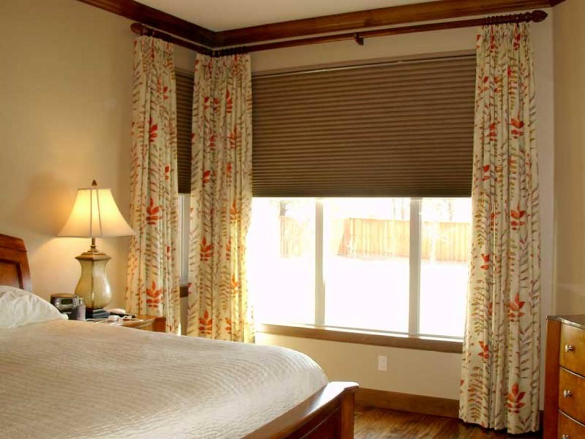 Bay Window Curtain Rod Lowes Curtain Curtain Rod Corner Connector Curtain Track System Lowes