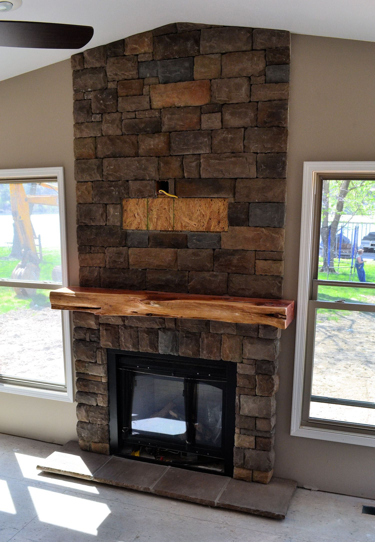 Mantel Kits For Brick Fireplace Ideas Best Lowes Fireplace Mantel For Warm Up Your Space