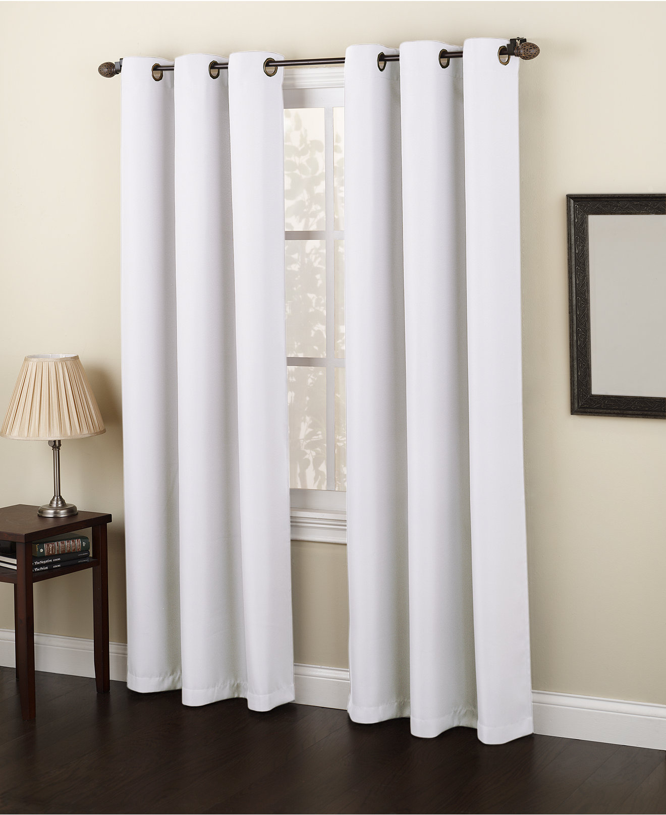 Buy Draperies Curtain Cheap White Blackout Curtains Where To Buy Blackout