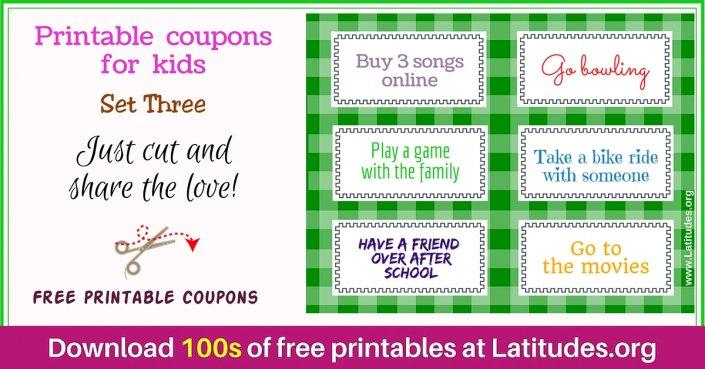 FREE Printable Behavior Charts for Home and School ACN Latitudes - free printable reward charts for kids