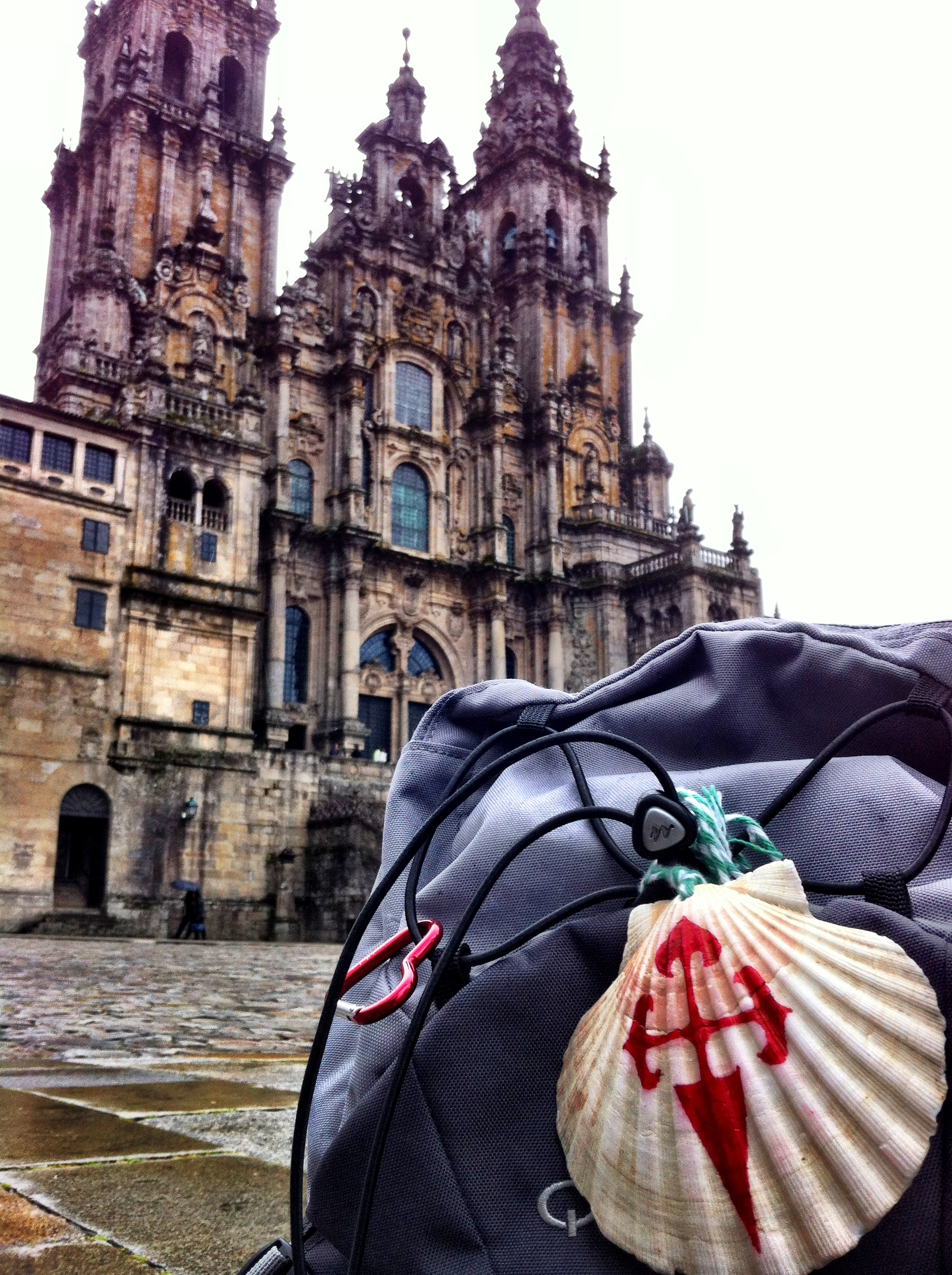 Camino Santiago Packing List Camino De Santiago Packing List