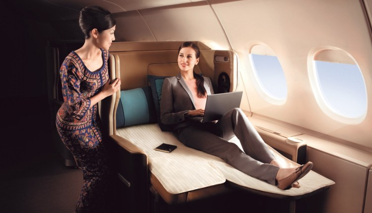 Singapore Airlines to add Düsseldorf to route network