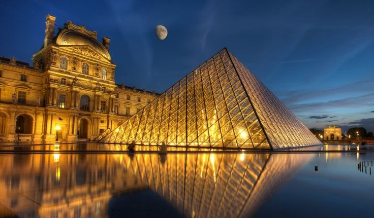 Exclusive after-hours Louvre visits for families with Tauck