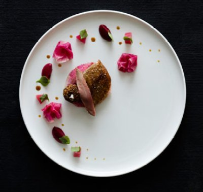 amber-pigeon-au-sang-breast-pan-roasted-on-its-carcass-leg-cereal-cromesqui-chiogga-beetroot-cooked-puree-pigeon-jus-with-vadouvan-spices-2370