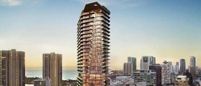 Mandarin Oriental to open luxury hotel and residences in Honolulu, Hawaii