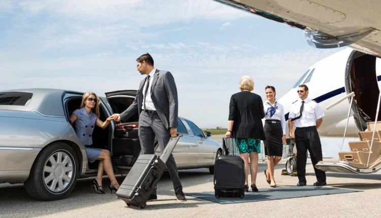 Adagold Luxe: The new name in private jet travel