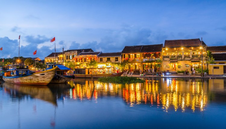 Karma Group introduces its first resort in Vietnam