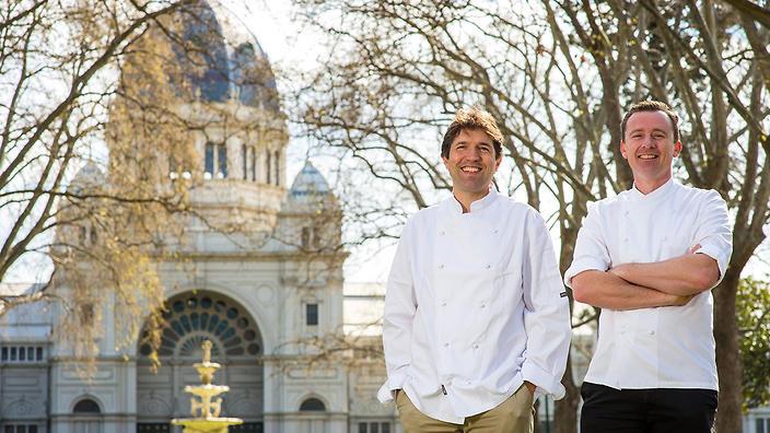 Mediterranean gastronomy of Catalonia lands in Australia