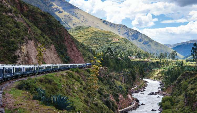 Belmond launches Belmond Las Casitas and South America's first luxury sleeper train, Belmond Andean Explorer