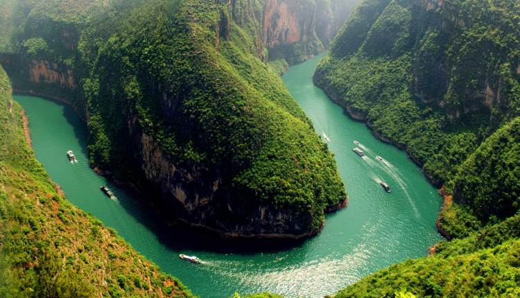 New look Sanctuary Yangzi Explorer unveiled