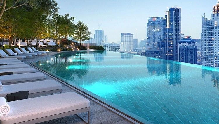 Park Hyatt opens first property in Thailand