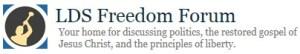 LDSFreedomForum