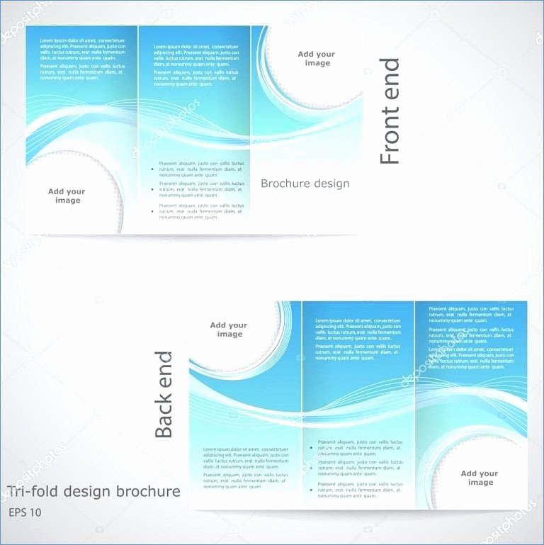 Pamphlet Template Google Docs Latter Example Template