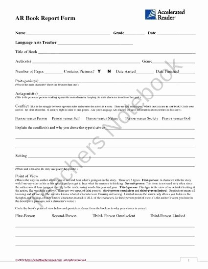 Book Review Template Pdf Latter Example Template