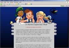 A Nave Espacial Noé (site do educador)