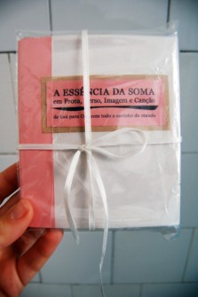 Livro Soma 0
