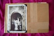 Livro de recordações europeias 1