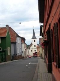 Tour ber den Tellerrand Teil 1: Durchs Leiningerland (17 ...