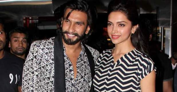 Deepika Padukone will soon co-produce her first film with Ranveer Singh