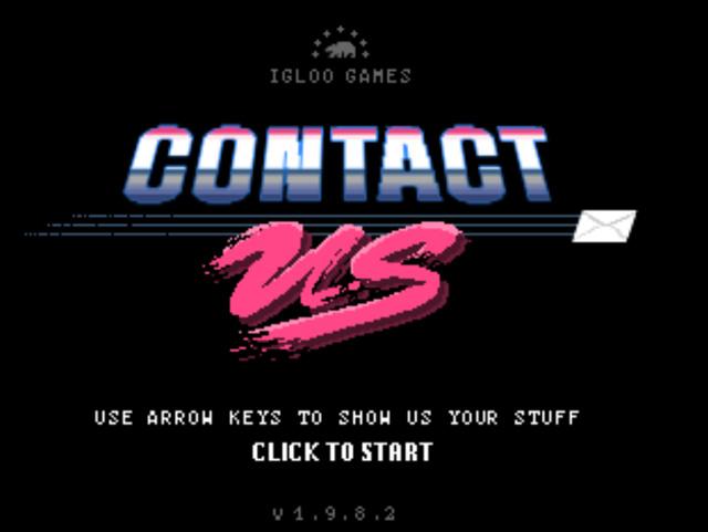 Dark Igloo Contact Us