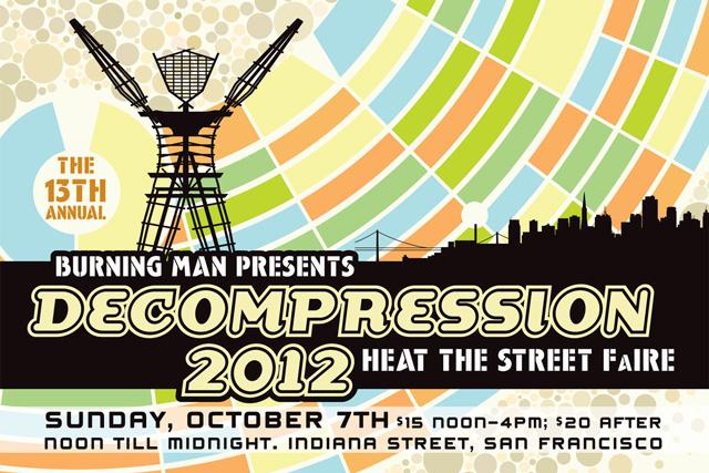 Decompression 2012