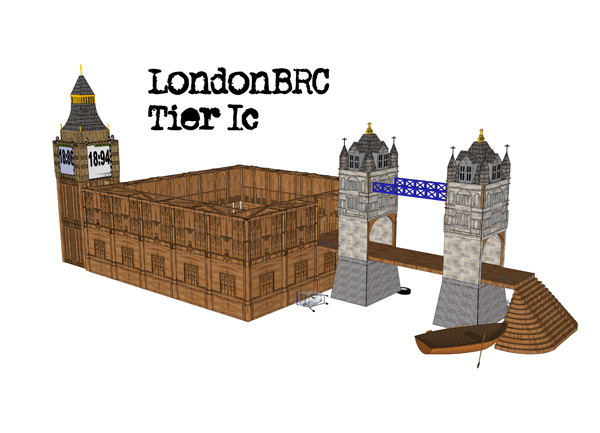 LondonBRC