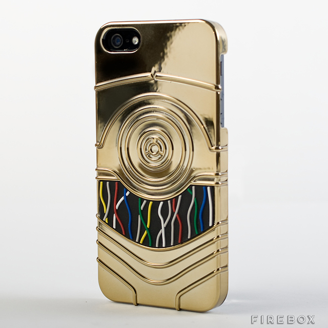 Star Wars Limited Edition Cases For iPhone 5