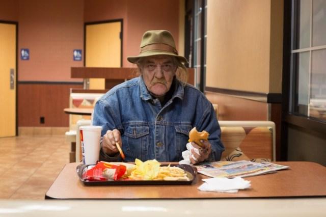 Happy Meals by Nolan Conway
