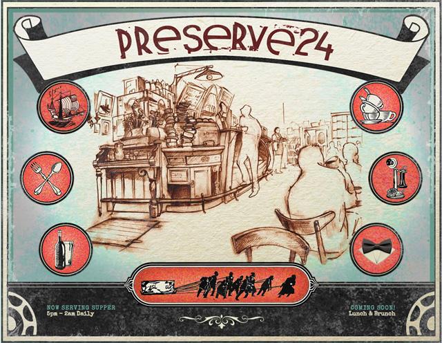Preserve24