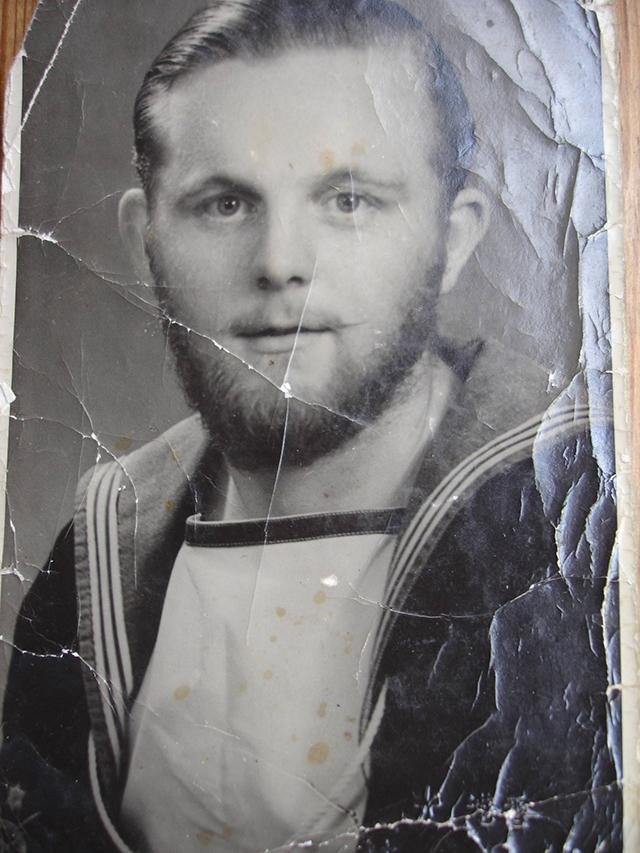 Original Veteran Photo