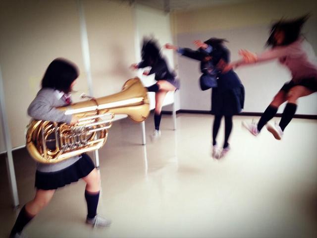 Tuba Gun