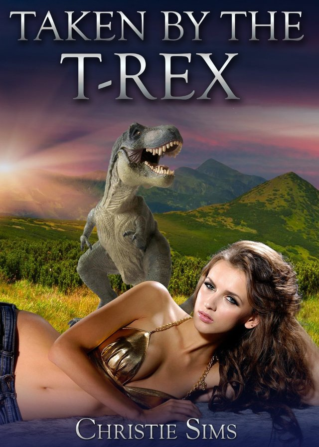 Taken by the T-Rex
