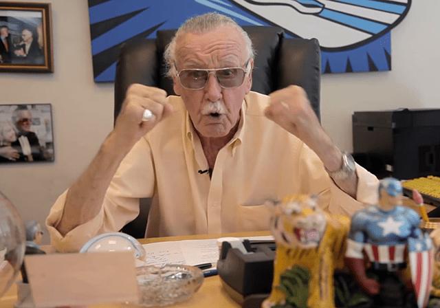 Stan Rant 3D Movies
