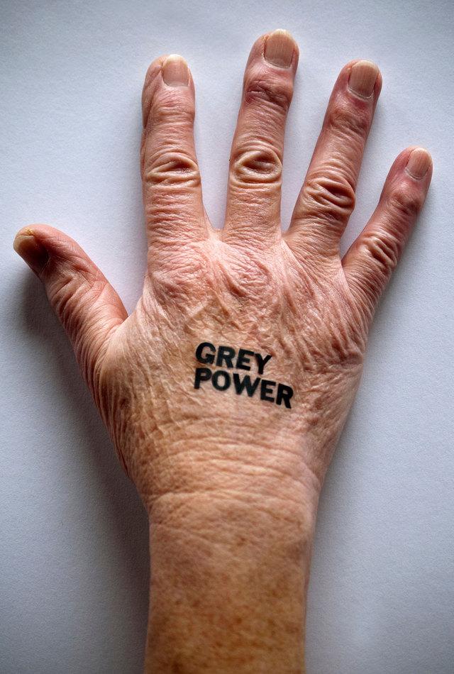 Grey Power