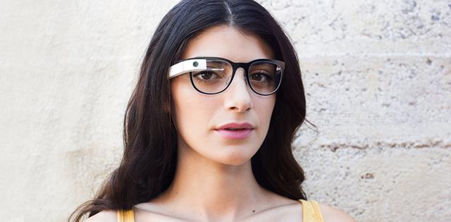 Prescription Google Glass