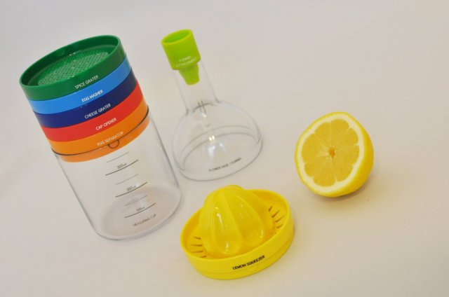 All in One Kitchen Tool by Akebo