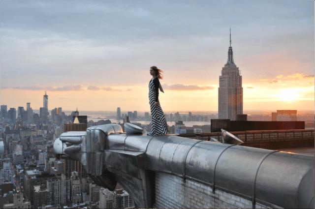 Urban Exploration Photography by Lucinda Grange