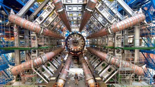 Particle Fever ATLAS
