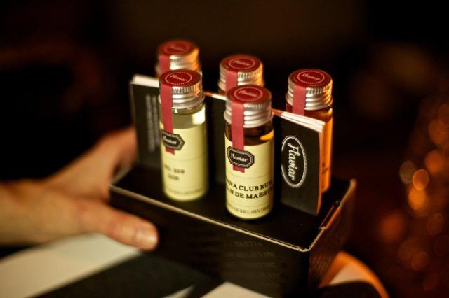 Flaviar Tasting Pack