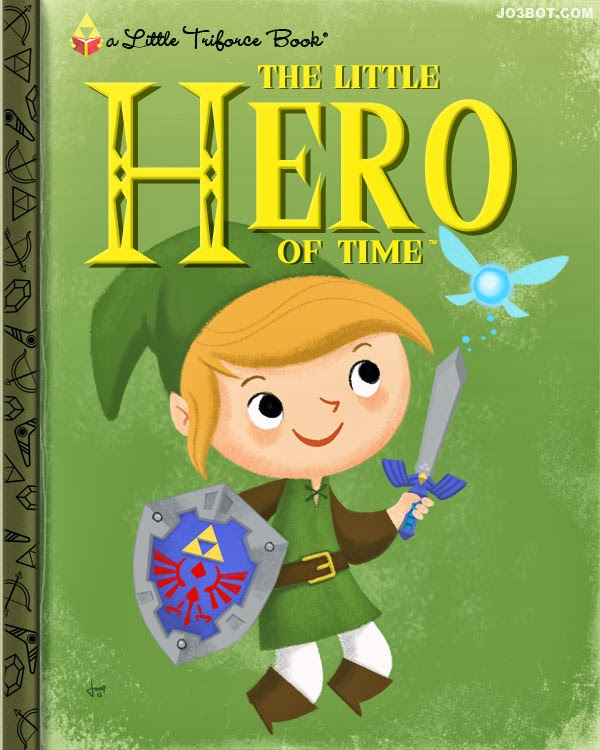 The Little Hero of Time