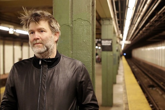Subway Symphony Project by James Murphy
