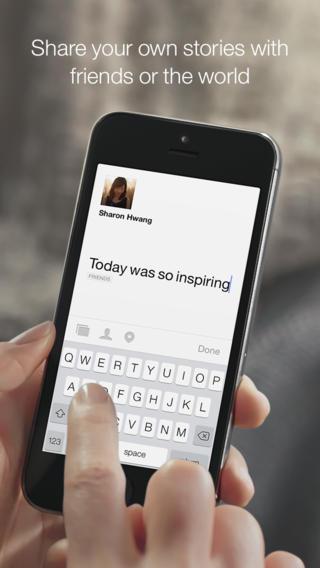 facebookpaperstatus