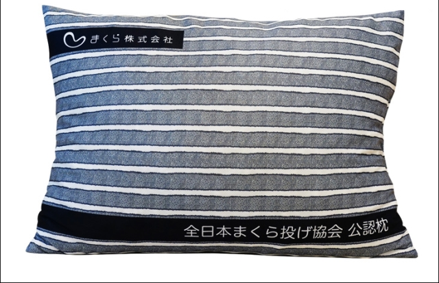 Japanese Pillow Fighting Pillow