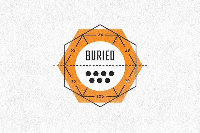 Branding Bad - Buried