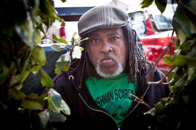 Bushman of San Francisco