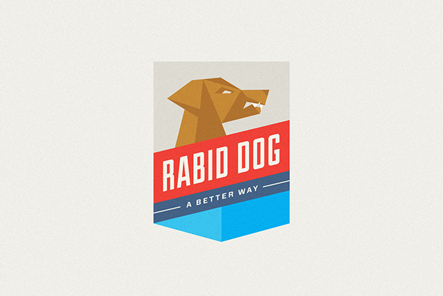 Branding Bad - Rabid Dog