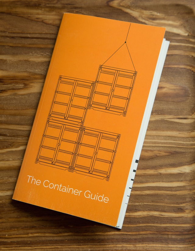 The Container Guide