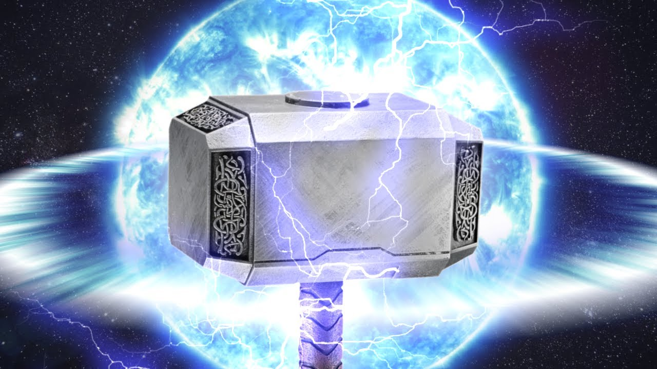 Vodafone Wallpaper Hd How Much Does Thor S Hammer Weigh By Vsauce3