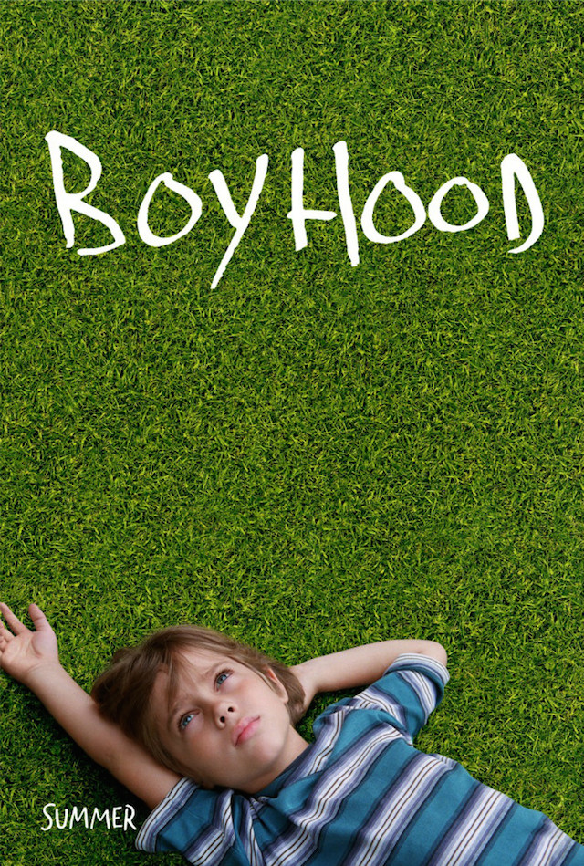 Boyhood Film