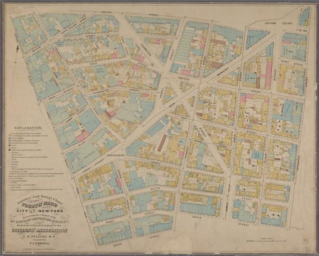NYPL Open Access Maps